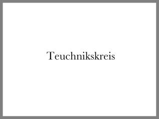 Teuchnikskreis