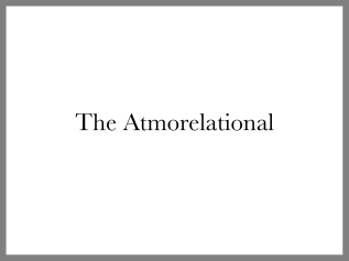 The Atmorelational