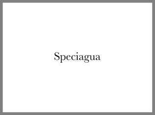 Speciagua